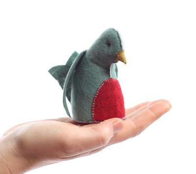 Blue bird kit