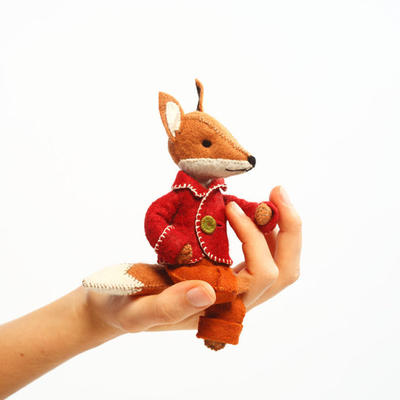 Fox Felix kit