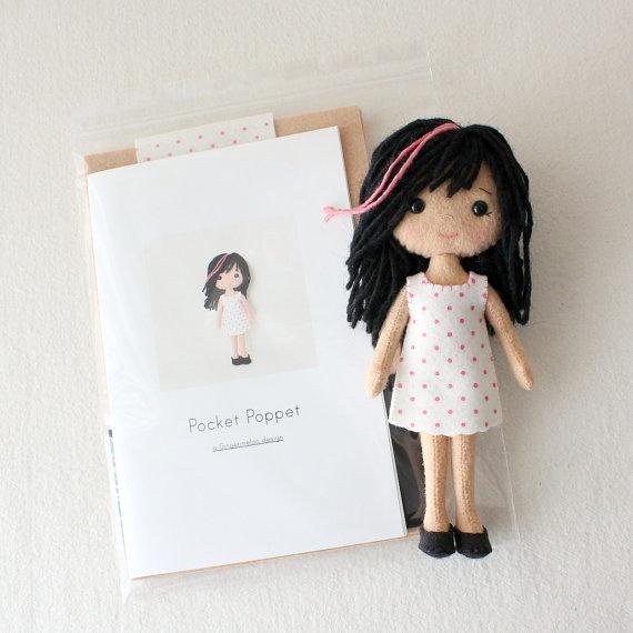 Kit de muñeca de bolsillo - Ember