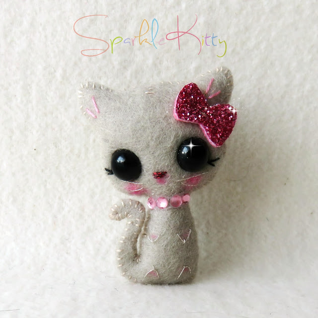 Tutorial - Sparkle Kitty