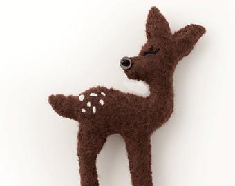 Animal Christmas Ornaments