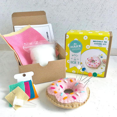Donut DIY Kits