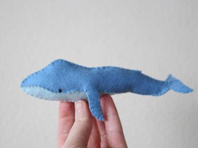 Humpback whale pattern PDF file nautical